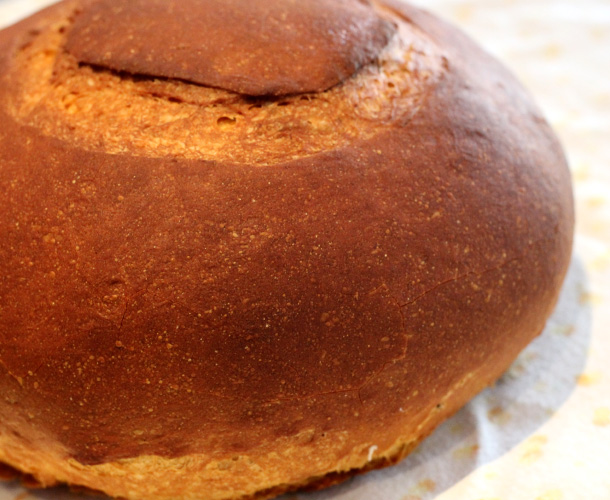 Best bread for children. Will be delivered on next day, perfectly fresh! Best Pumpkin Bread Recipe.